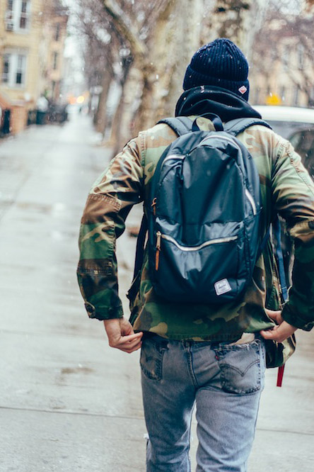 herschel-supply-co-nylon-backpack-streetstyle